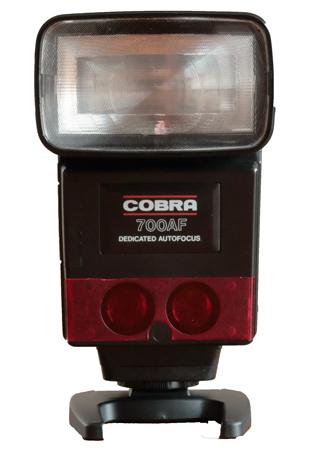 Cobra International Cobra 700AF