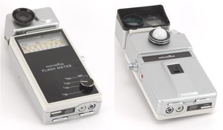 Minolta Flash Meter I