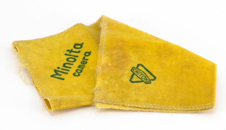 Minolta Chiffon de nettoyage