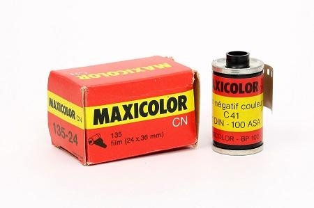 Maxicolor Maxicolor CN