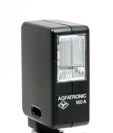 Agfa Agfatronic 150 A