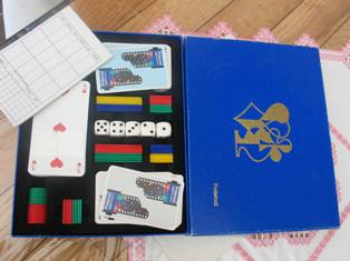 Polaroid Jeux de société