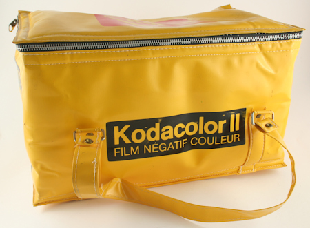 Kodak Sac Isotherme