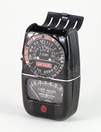 General Electric DW-48