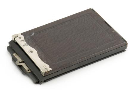 Konica Adaptateur Pack-Film 8 x 10,5 cm