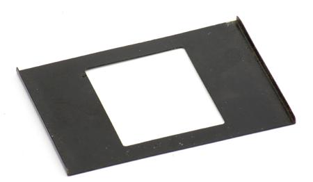 Minolta Cache réducteur 3 x 4 cm pour Minolta Best