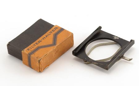 Agfa Porte-Filtre 45 x 45 mm
