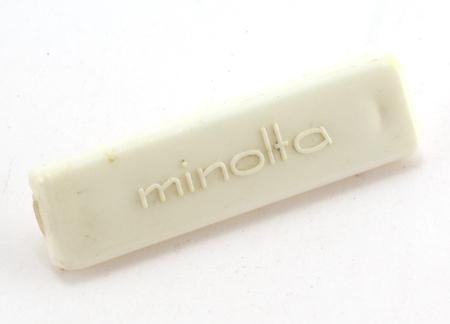 Minolta Barrette d'obturation griffe cellule SR-1