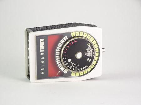Weimar Werk Veb Uhrenkombinat Ruhla Weimarlux 2