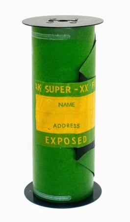 Kodak Super-XX