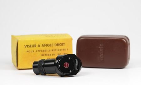 Kodak Viseur à angle droit.