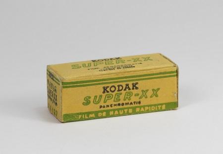 Kodak Super-XX Panchromatic