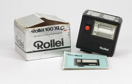 Rollei 100 XLC