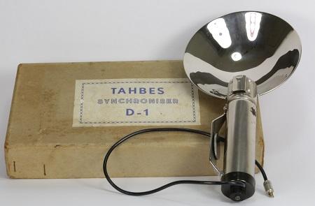 Tahbes Synchroniser D 1