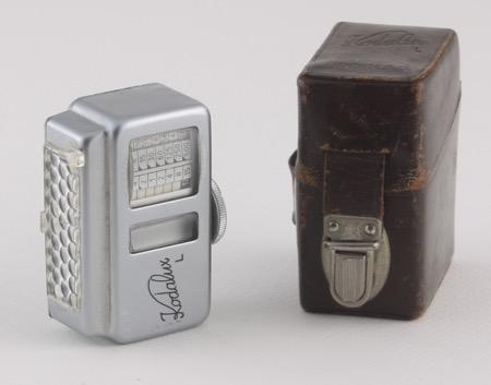 Kodak Kodalux L