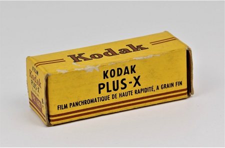 Kodak Film Kodak Plus-X