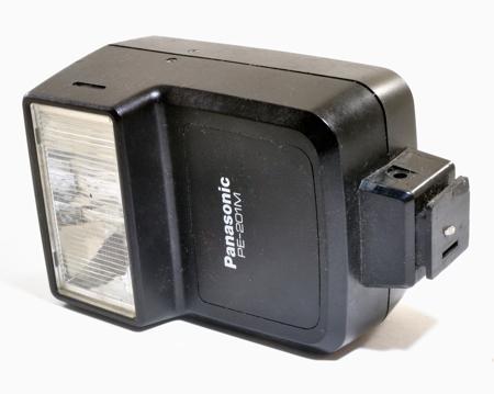 Panasonic PE-201M