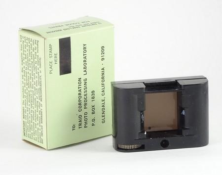 Traid Boîte et cartouche de film pour appareil Fotron