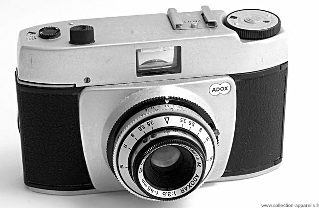 kamera gs 160