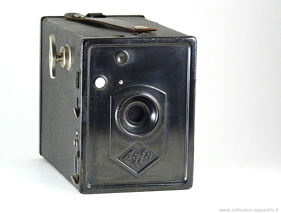 Agfa Box 24