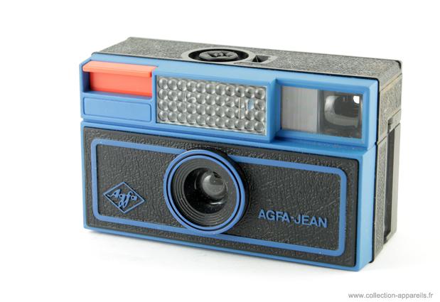 Agfa Agfa-Jean