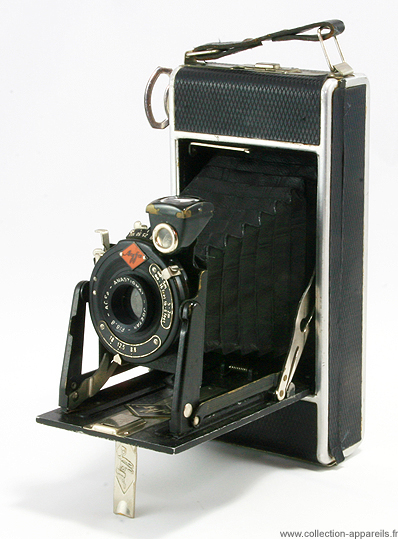 Agfa Billy