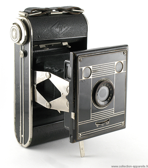 Agfa Billy-Clack
