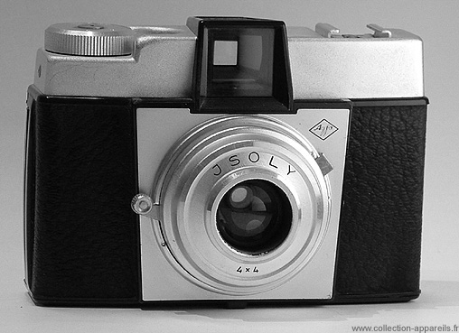 Agfa Isoly