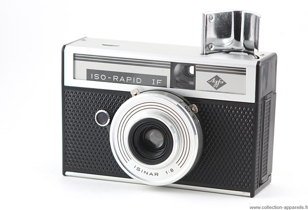 Agfa Iso-Rapid IF