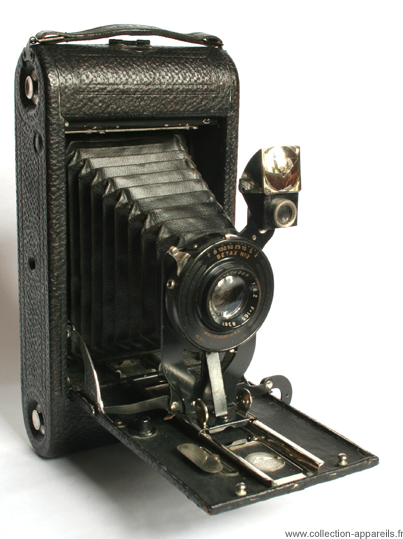 Ansco n°3A Junior