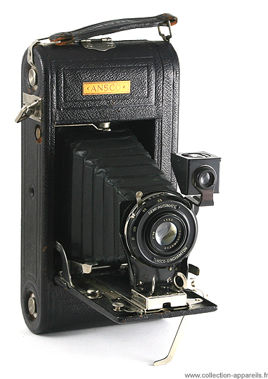Ansco N°1A Automatic