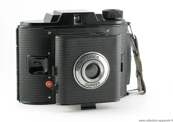 Ansco Clipper