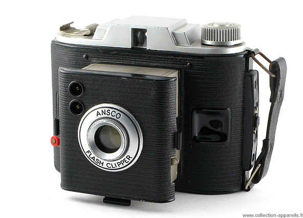 Ansco Flash Clipper