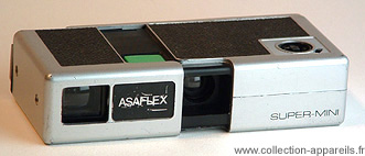 Asaflex Super-Mini