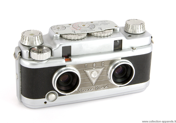 Bell and Howell Stereo Vivid