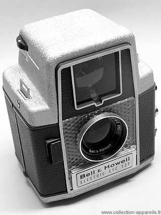 Bell and Howell EE127