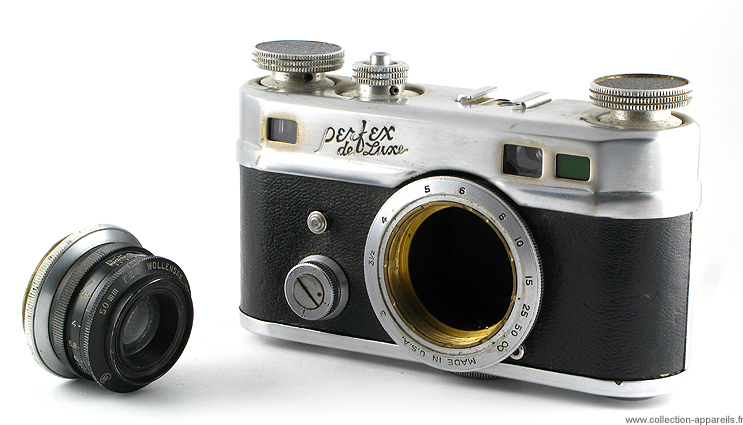 Camera Corp of America Perfex de luxe