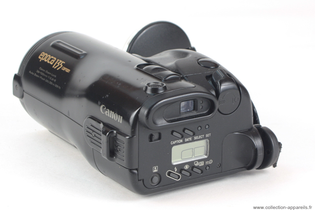 Canon Epoca 135 Caption