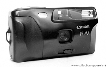 Canon Prima Junior HI