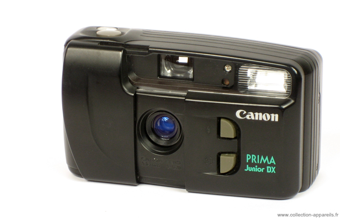Canon Prima Junior DX