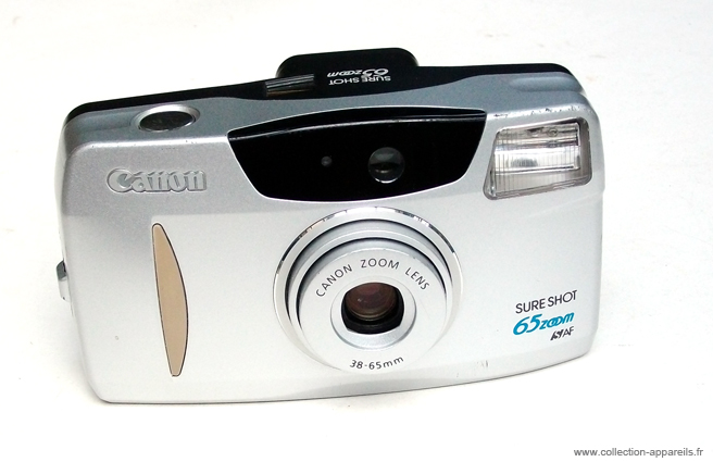 Canon Sure Shot 65 Zoom