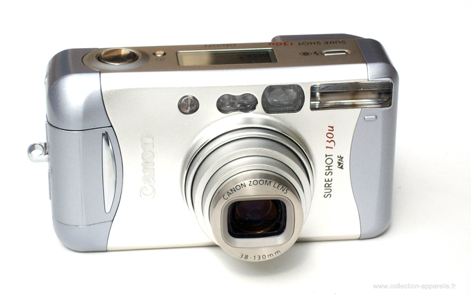 Canon Sure Shot 130u