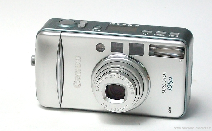 Canon Sure Shot 105u