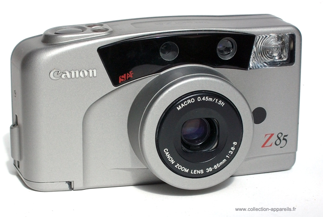 Canon Sure Shot Z85