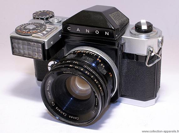 Canon Canonflex R2000