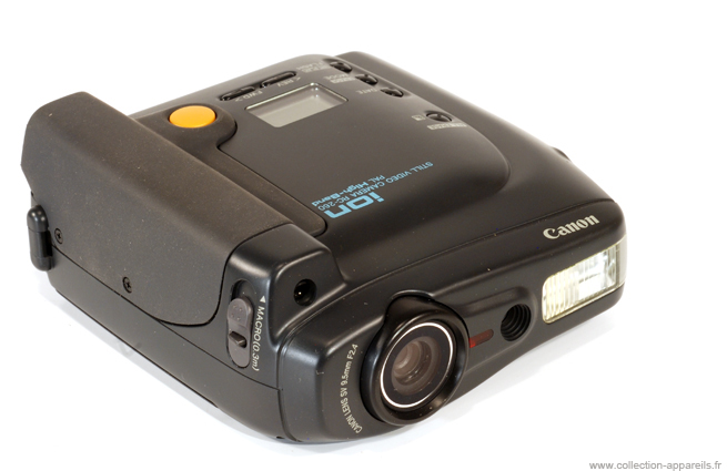 Canon Ion RC 260
