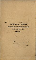 Carey, Charles