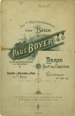 Boyer, Paul