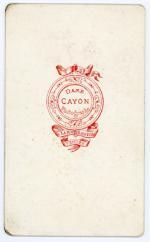 Dame Cayon