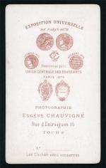 Chauvigné, Eugène